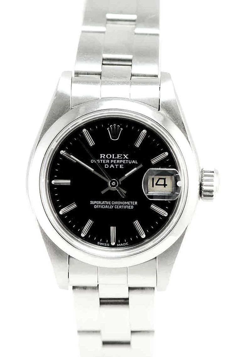 Rolex Oyster Perpetual Lady Date